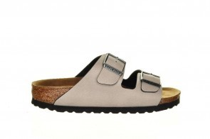 Birkenstock Vegan Pull Up Stone