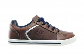 Bruine Jongens Sneakers