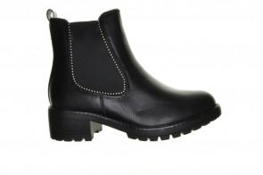 Chelsea Boot Dames Stoer