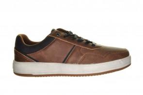 Cognac Sneaker Casual