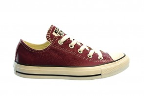 Converse All Stars Oxheart Leder Lage