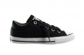 Converse Ct Hight Street Slip Black