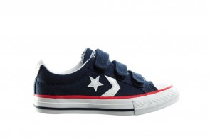 Converse Star Player 3v Px Navy White R