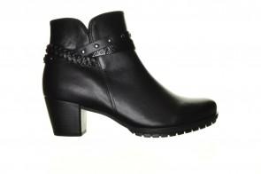 Gabor Dameslaarzen Zwart