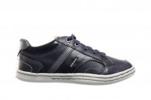 Geox Jongens Blauw Schoenen