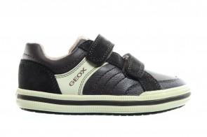 Geox Kinderschoenen Bruin Velcro