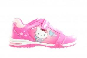 Hello Kitty Velcroschoenen Lichtjes
