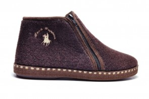 Hush Puppies Hoge Pantoffel
