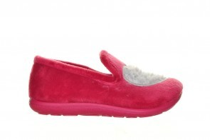 Hush Puppies Kinderpantoffels Roze