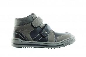 Jongensschoenen Velcro Hoog
