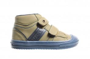 Khaki Sneakers Jongens