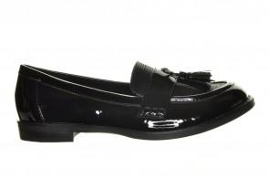 Loafer Zwart Lak Sprox