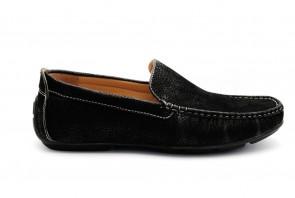 Loafers Heren Zwart