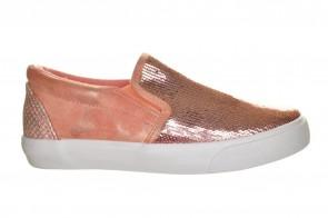 Meisjes Loafer Pink