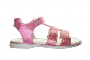 Meisjessandalen Pink Roze
