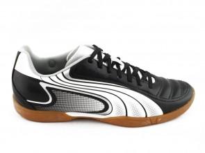 Puma Zwart Wit Zilver Sportief