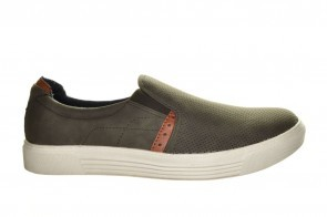 Sneaker Instapper Kaki
