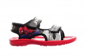 Spiderman Sandaal Jongens Met Velcro