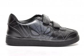 Spiderman Zwarte Schoenen