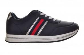 Sprox Fashion Sneaker Navy