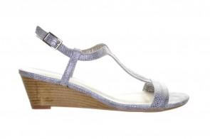Sprox Sandalen Elegant Lichtblauw