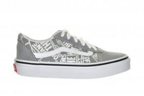 Vans Sneakers Frost Grey