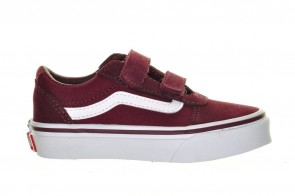 Vans Ward V Bordeau