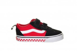 Vans Ward V Kids Checkertape
