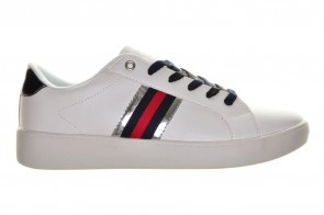 Witte Sneaker Sprox