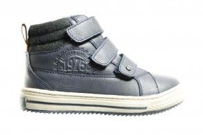 Zwarte Sneaker Kids